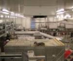 Industrial air coolers stst/al