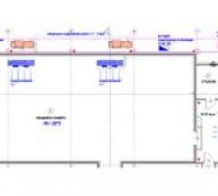 Валбе - С - Стаменов - технически проект