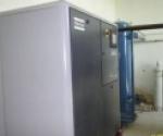 Агрофрукт - замразвателен тунел, хладилни складове