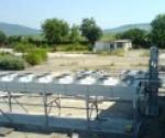 Balkan Frozen Foods - хл. инсталации за замразени плодове и зелечуци