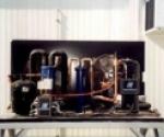 СВС-98 - Россо - замразвателен тунел, хладилни инсталации