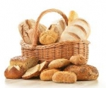 Production of bread and bakery products