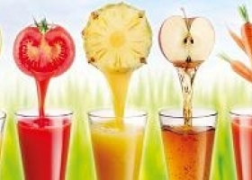 Ингредиенти за напитки и храни