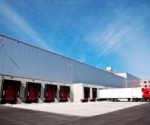 Limex - logistic center for dairy, meat products, fruits and others