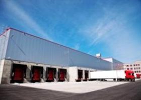 Marketplace Maritza - Refrigeration installations