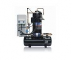Дигитални компресорно-ресиверни агрегати