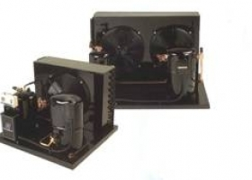With Reciprocating Compressors