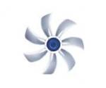 Аксиални вентилатори