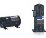 Scroll климатични компресори ZR, ZP