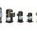 Refrigeration Scoll Compressors ZB, ZS, ZF